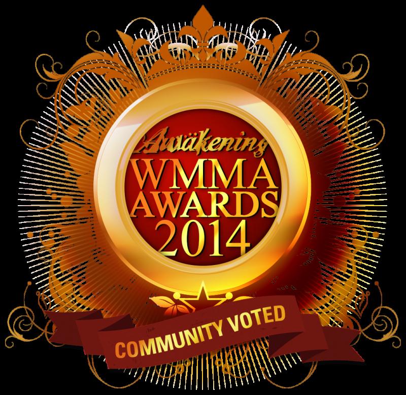 Awakening WMMA Awards 2014