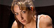 Heather Jo Clark