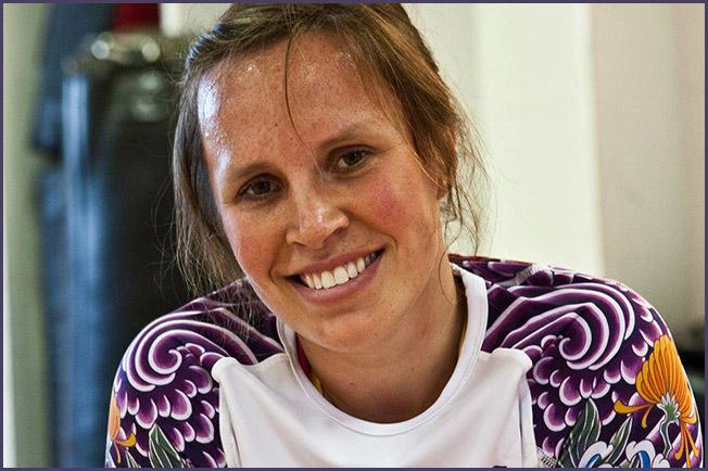 Daniela Kortmann