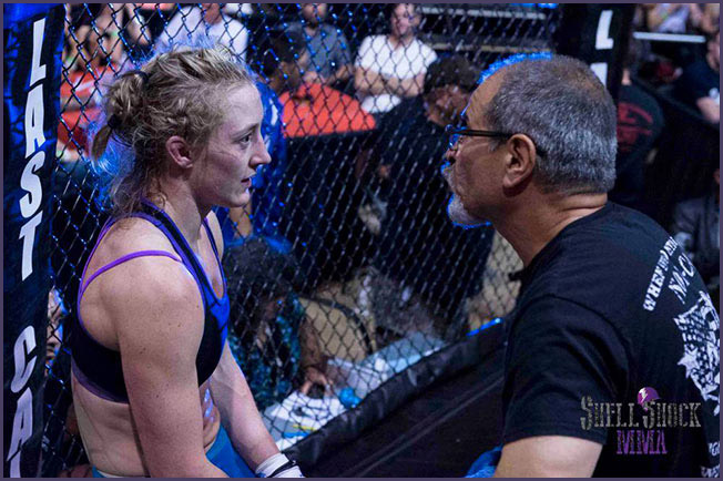 Photo Credit: Shellshock MMA