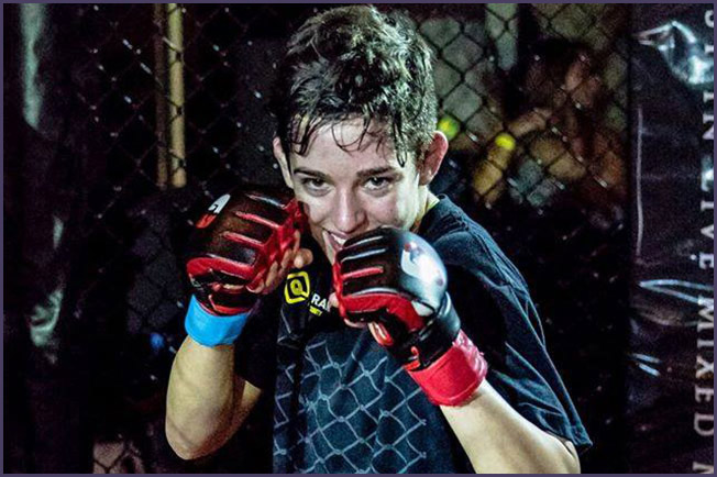 Photo Credit: Steven Holt for Fight Sports Photos