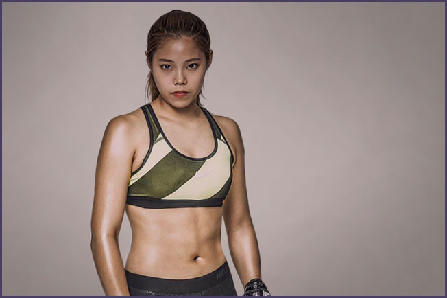 Chan-Mi Jeon
