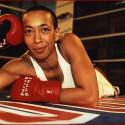 Michele Aboro in 2000 at Unversum Gym, Hamburg, Germany