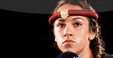 Magalie Alvarez