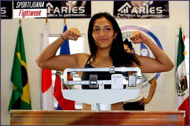 Alejandra Ayala