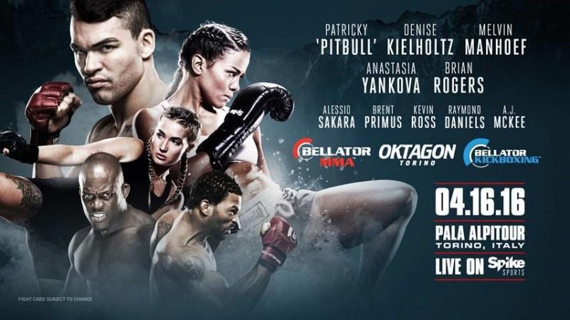 Bellator Kickboxing announced
