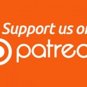 Support us on Patreon and help keep us going