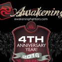 Awakening's 4th Year Anniversary
