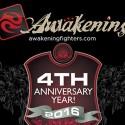 Awakening's 4th Year Anniversary