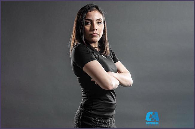 Dulce Hernandez