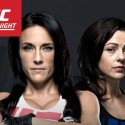 June Female Fight Fixtures and Results