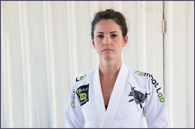 Nicole Szepesvary