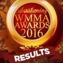 Awakening Women's MMA Awards 2016