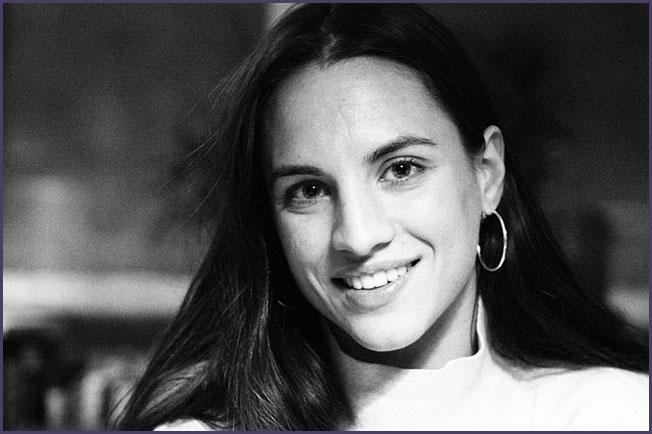 Camila Rivarola