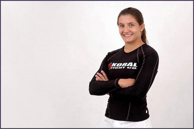 Luanna Alzuguir