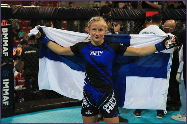 Karolina Hulkko