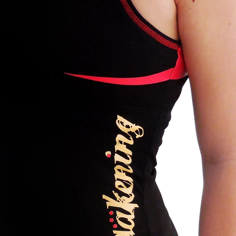 Awakening Female Fighters Vest Top