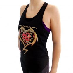 Awakening Female Fighters Tank Top