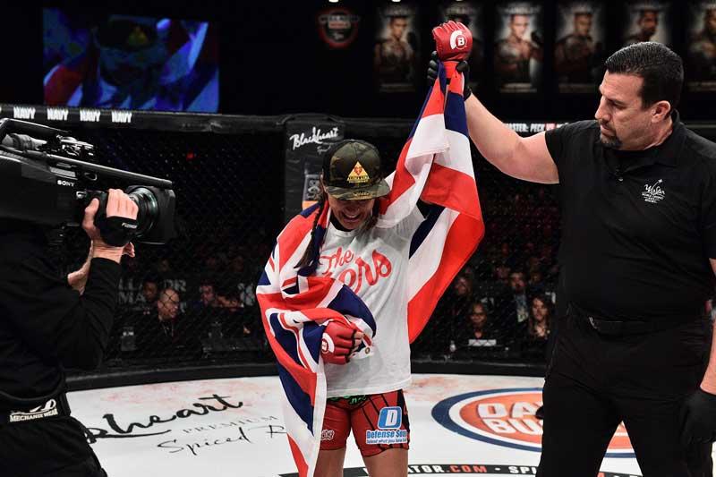 Ilima-Lei Macfarlane | MMA | Awakening Fighters