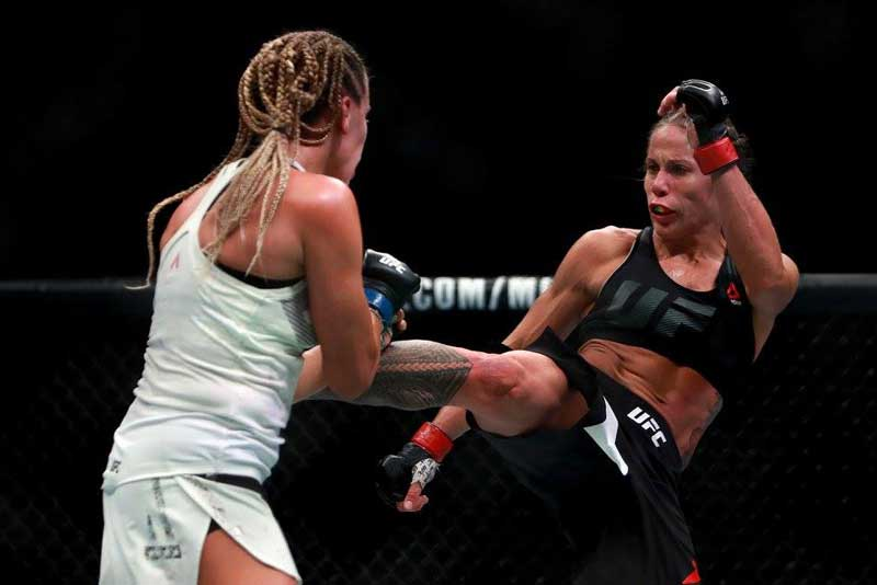 liz carmouche mma bjj awakening fighters