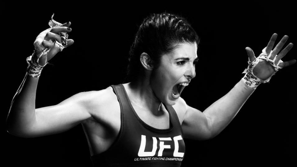 Alex Chambers | MMA &#...