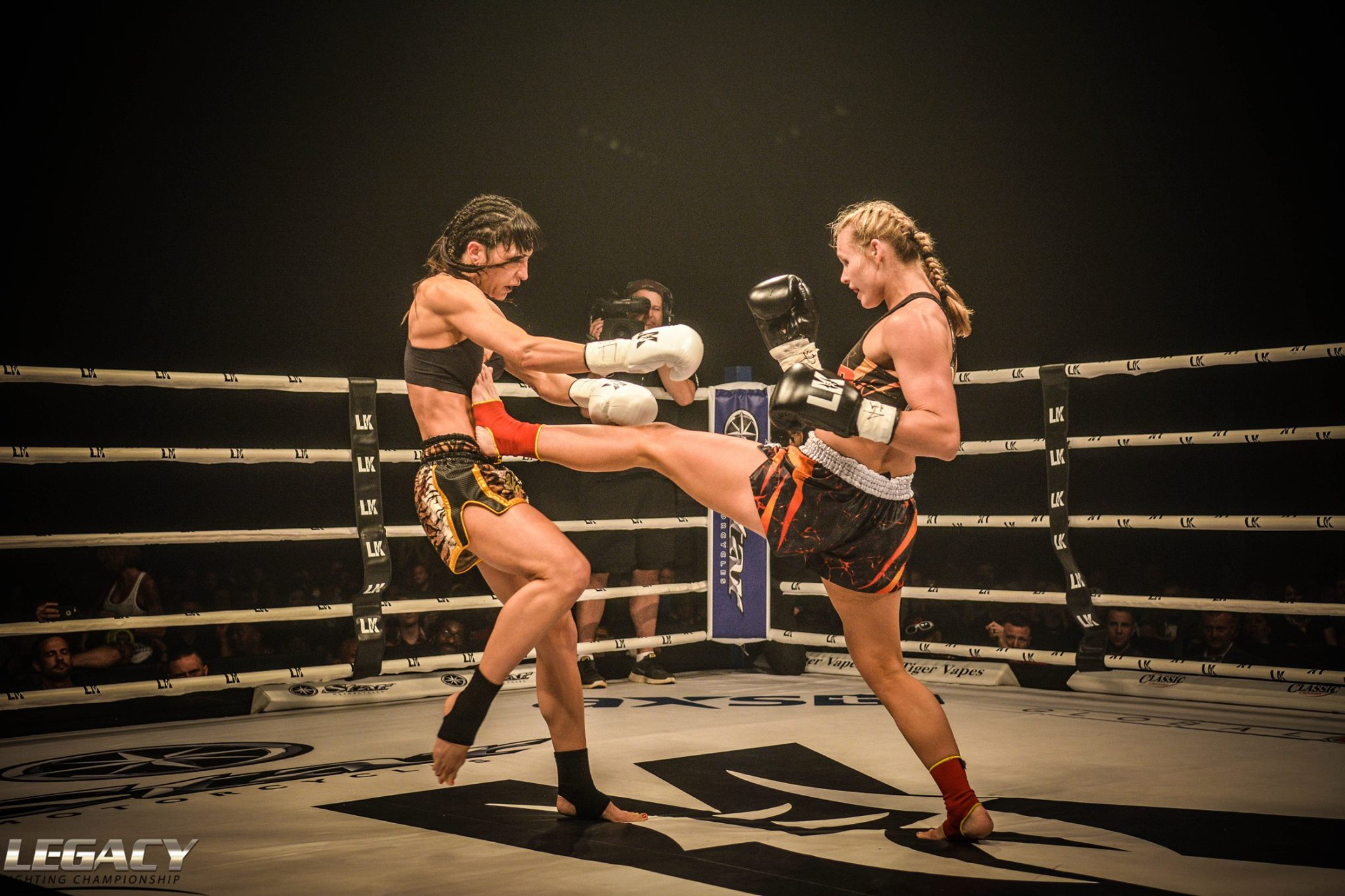 Amateur muay thai fights orlando florida