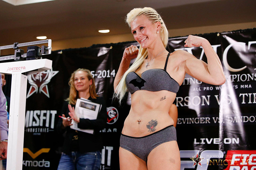 Cindy Dandois | MMA » Judo | Awakening Fighters