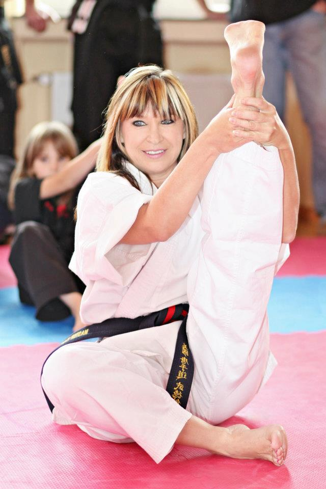 cynthia rothrock pictures wallpapers - photo #11