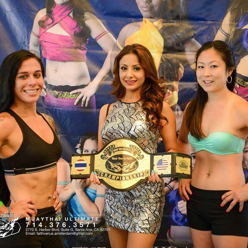Julia perez muay thai karate awakening fighters julia perez vs marie choi august 2015 reheart