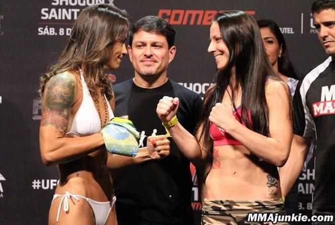 Nina Ansaroff Sherdog >> Nina Ansaroff | MMA » BJJ | Awakening Fighters