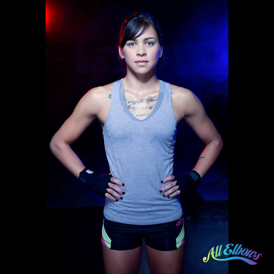 Kailin Curran | MMA | Awakening Fighters