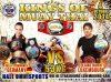 Kings of Muay Thai 6 - Julia Symannek vs Claire Haigh