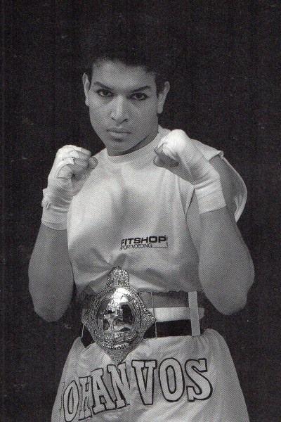 Lucia Rijker | Kickboxing » Muay Thai | Awakening Fighters