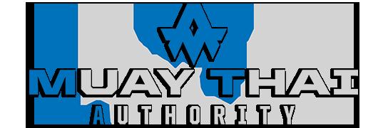 Muay Thai Authority Logo