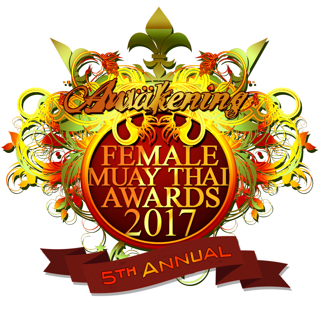 Awakening Female Muay Thai Awards 2017