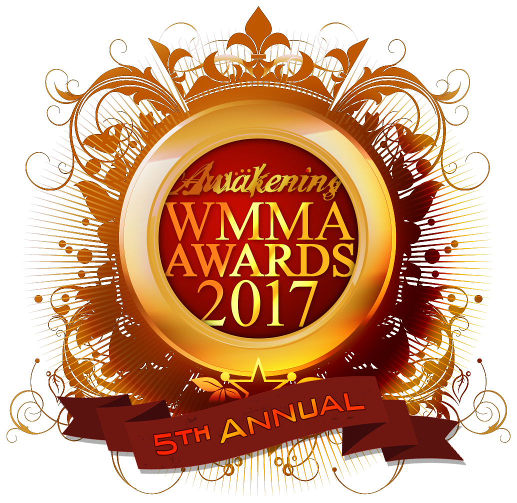 Awakening WMMA Awards 2017