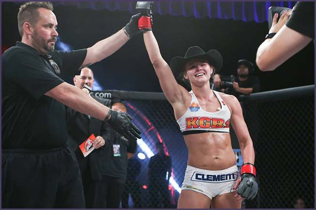 Andrea Lee. Photo Credit: Unknown