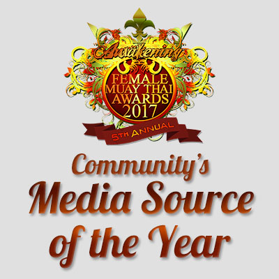Community's Media Source of the Year 2017