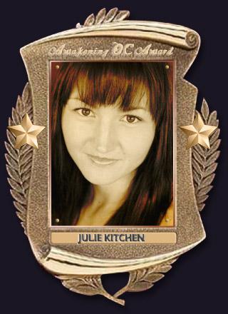 Julie Kitchen AOCA