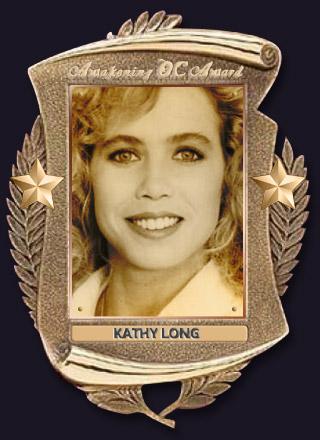 Kathy Long AOCA