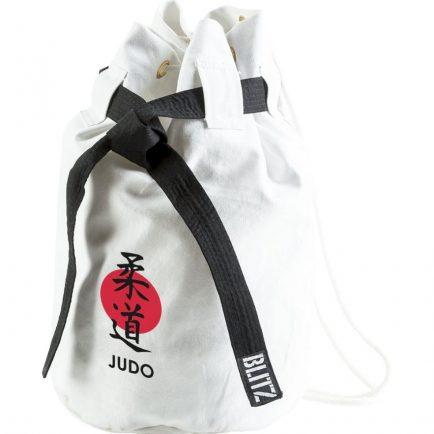 Blitz Judo Discipline Duffle Bag