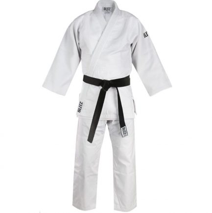 Blitz Master Heavyweight Judo Suit