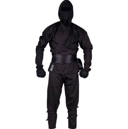 Blitz Adult Ninja Suit