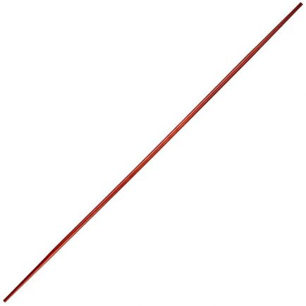 Blitz Wooden Toothpick Red Bo Staff